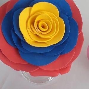 Homemade decorative ítems (New)